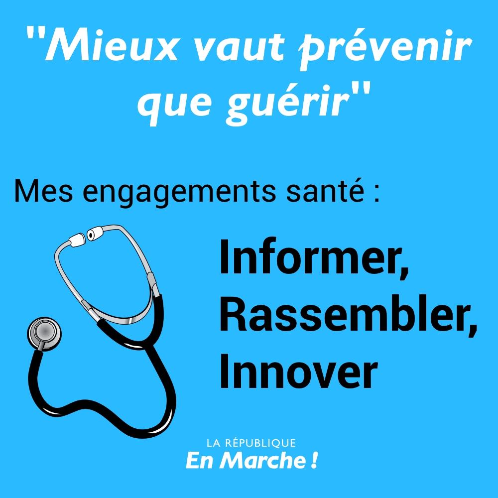 image from La santé : Un travail d'équipe